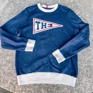 Tommy Hilfiger Pennant Sweater